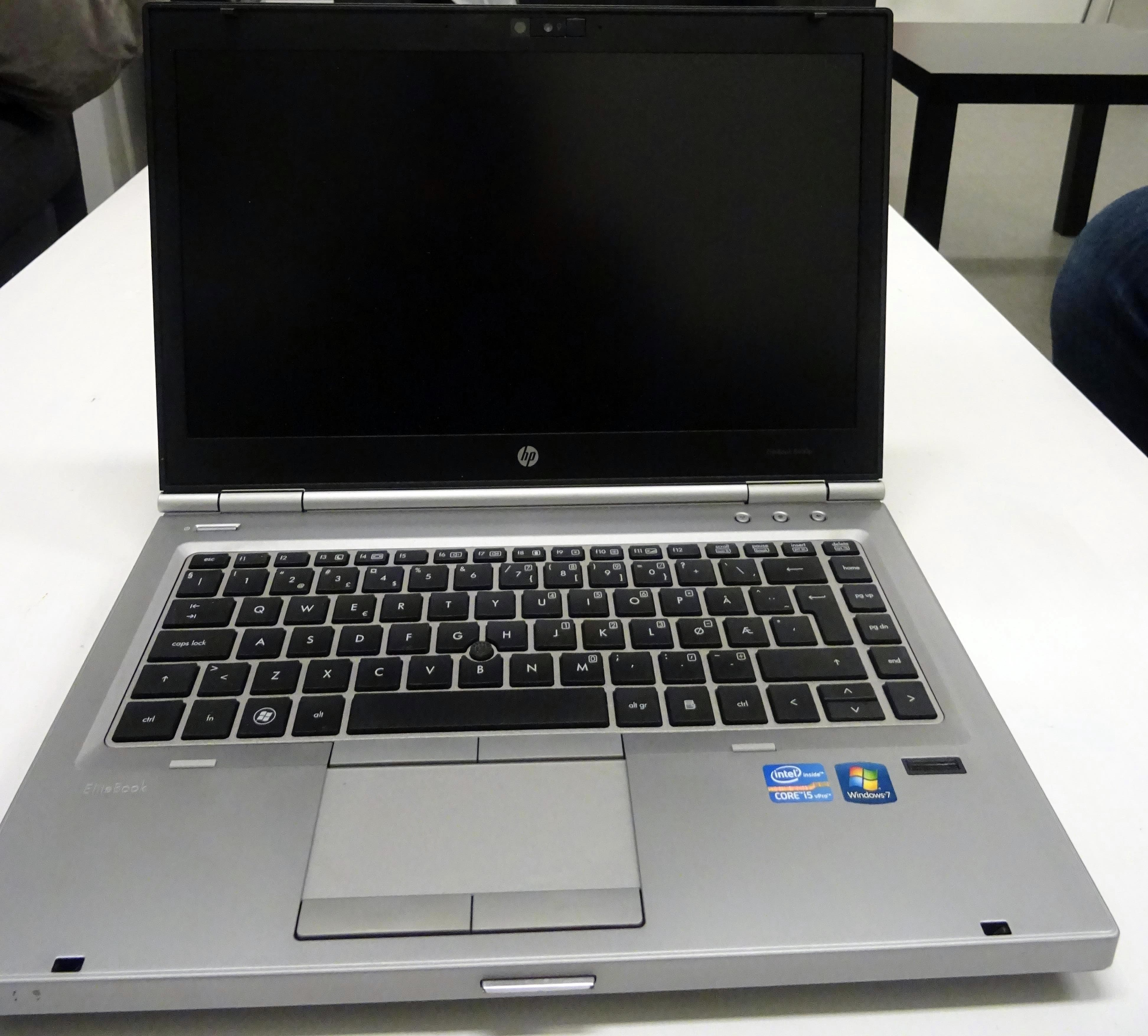 ELITEBOOK 8460P WINDOWS XP DRIVER