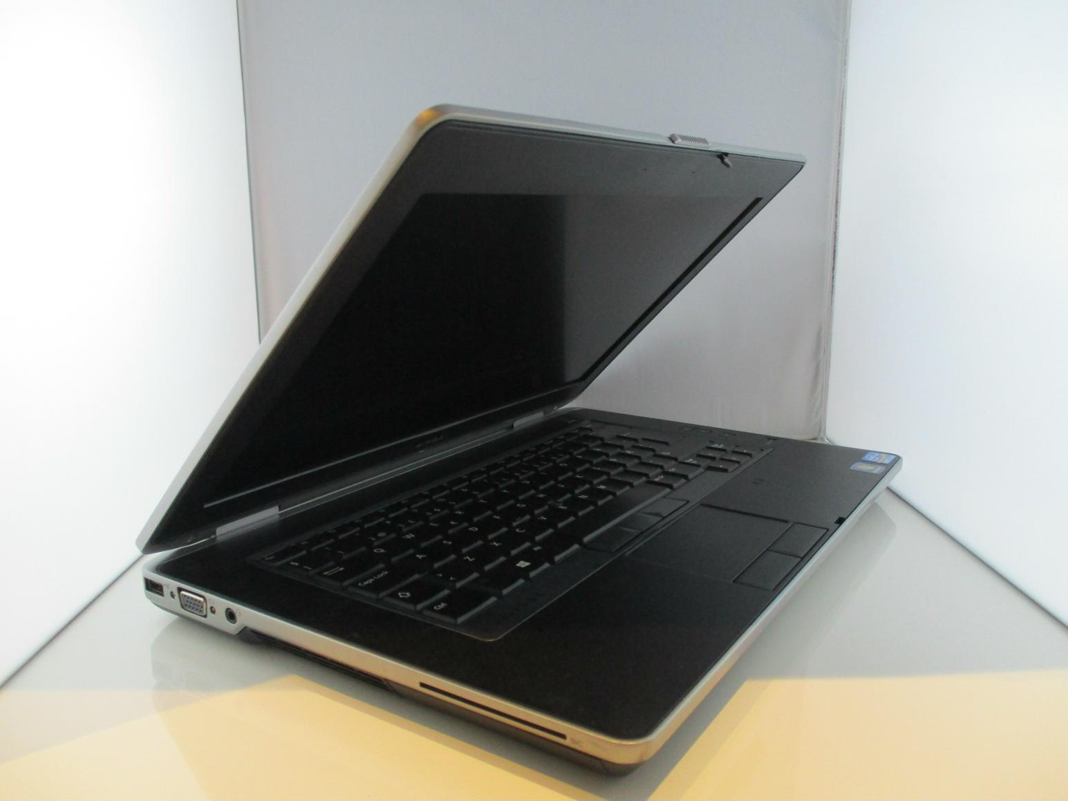 Dell Latitude E6430 i5-3320M R-4GB,H-128SSD,14