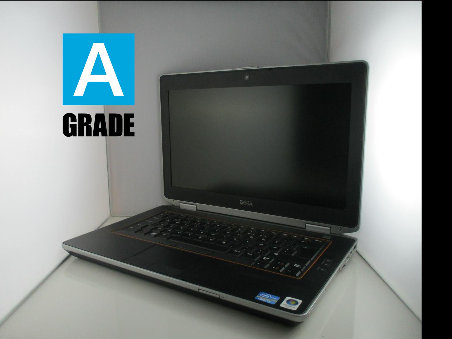 Dell Latitude E6420 i3-2310M R-4GB, H-250GB,14